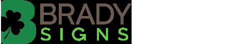 Brady Sign Company