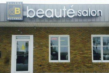 Beaute salon