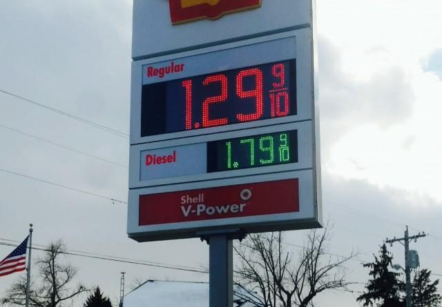 Shell Rpublic