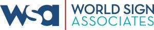World Sign Associates Member