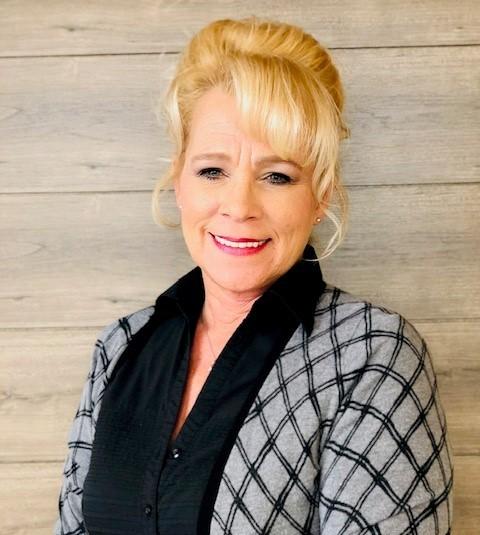 Monica Fletcher