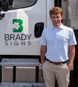 Ryan Brady