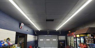 business lighting retrofits